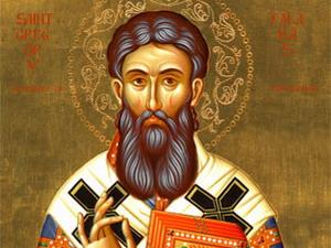 День святителя Григория Паламы, архиепископа Фессалонитского (Солунского)