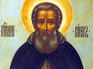 День преподобного Никона Радонежского
