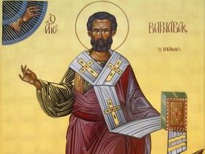 День святого Варнавы