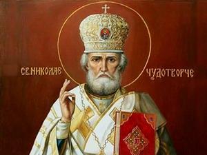 День святого Николая (западный обряд)