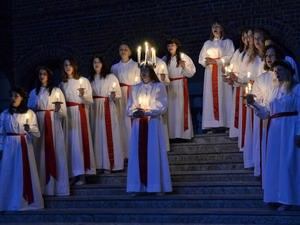 День святой Люции