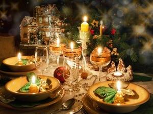 Рождественский сочельник (западный обряд)