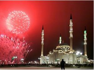 Birth of Prophet Muhammad (Eid al-Mawlid an-Nabawī)