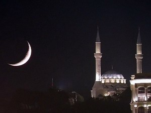 Night of Power (Laylat al-Qadr)