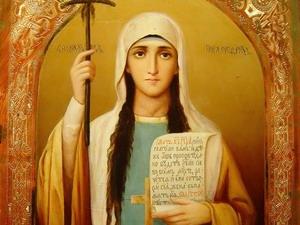 День равноапостольной Нины, просветительницы Грузии