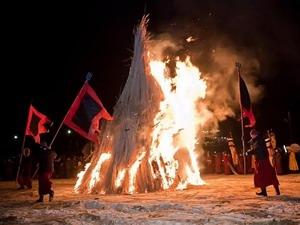 Ritual purification (Dugzhuuba)