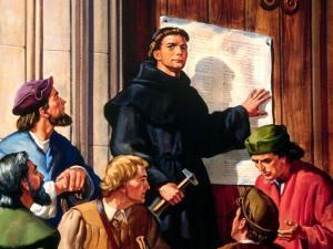 День Реформации