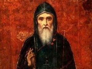 День памяти преподобного Макария Жабынского, Белевского чудотворца