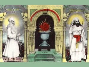 Гаханбар Митры