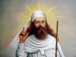 Праздник пророка Заратуштры