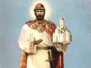 День памяти благоверного князя Даниила Московского (1303)