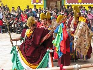 Tibetan New Year (Losar)