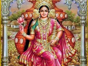Kamala Jayanti