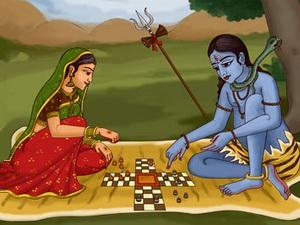 Diwali Dyuta Krida