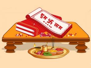 Gujarati New Year