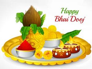 Bhaiya Dooj (Bhau Beej, Bhai Phonta)