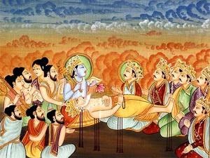 Bhishma Panchak Begins