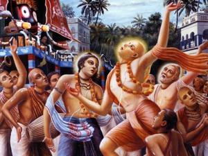 Sri Jagadisa Pandita (Appearance)