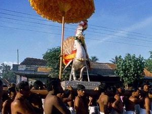 Tamil New Year (Puthandu)