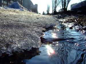 Василиса — вешней воды указательница