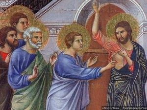 Антипасха — Фомино воскресенье