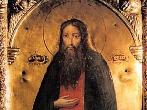 День преподобного Феодосия Печерского