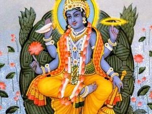 Kurma Dwadashi