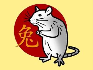 Крыса (мышь) огненная: китайский (восточный) гороскоп