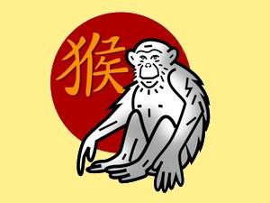 Monkey (fire): chinese (eastern) horoscope