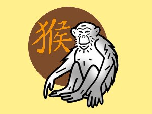 Monkey (earth): chinese (eastern) horoscope