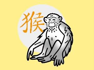 Monkey (metal): chinese (eastern) horoscope