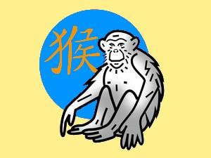 Monkey (water): chinese (eastern) horoscope