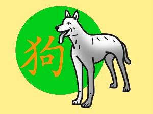 Dog (wood): chinese (eastern) horoscope