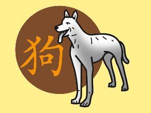 Dog (earth): chinese (eastern) horoscope