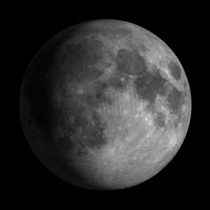 12-й лунный день