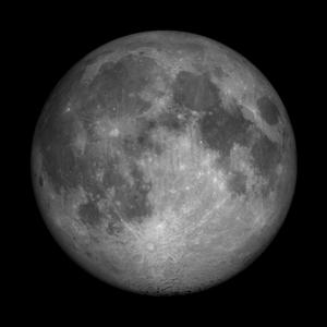 15 lunar day