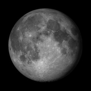 17 lunar day