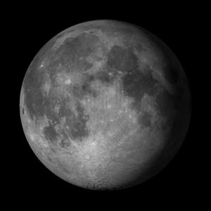 18 lunar day
