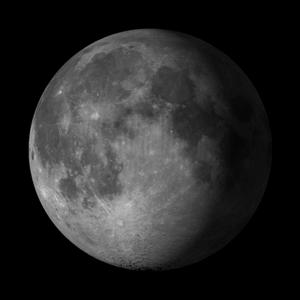 19 lunar day