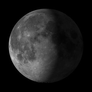 21 lunar day