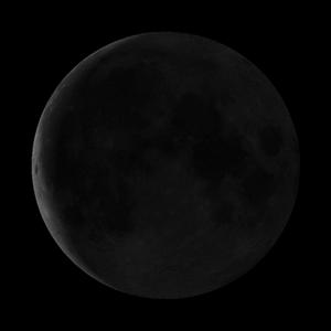 28 лунный день
