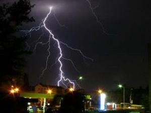 Storm: mayan horoscope
