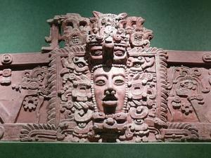 Циклический календарь: гороскоп майя