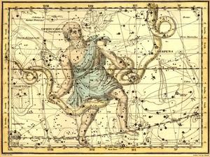 Змееносец: солнечный зодиакальный гороскоп