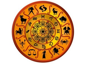 Zodiac solar horoscope